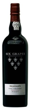 Graham's Port Six Grapes Reserve